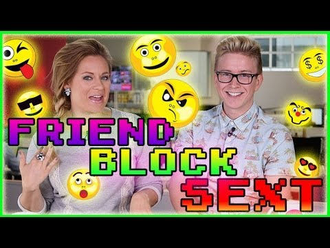 Top That! | Friend, Block or Sext | Lightning Round