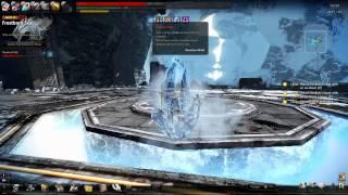 Vindictus - Beokros Fiona Solo (Sword)