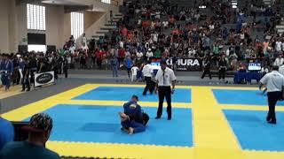 Professional Open de Jiu Jitsu UFRN - Cleisson Costa - #03