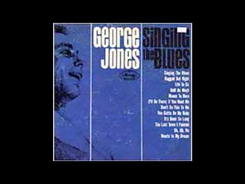 George Jones - It