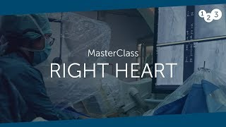 Right Heart MasterClass - Your introduction to right heart disease