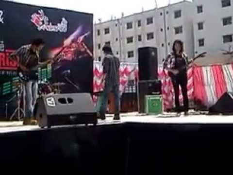 Euphony Sound Check ( Rubaroo 13 ) - SRM Modinagar