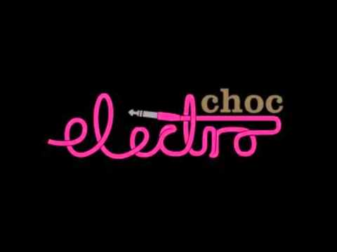 [Electro Choc TBoGT] Black Noise - Knock You Out (Andy George Remix) (HQ)