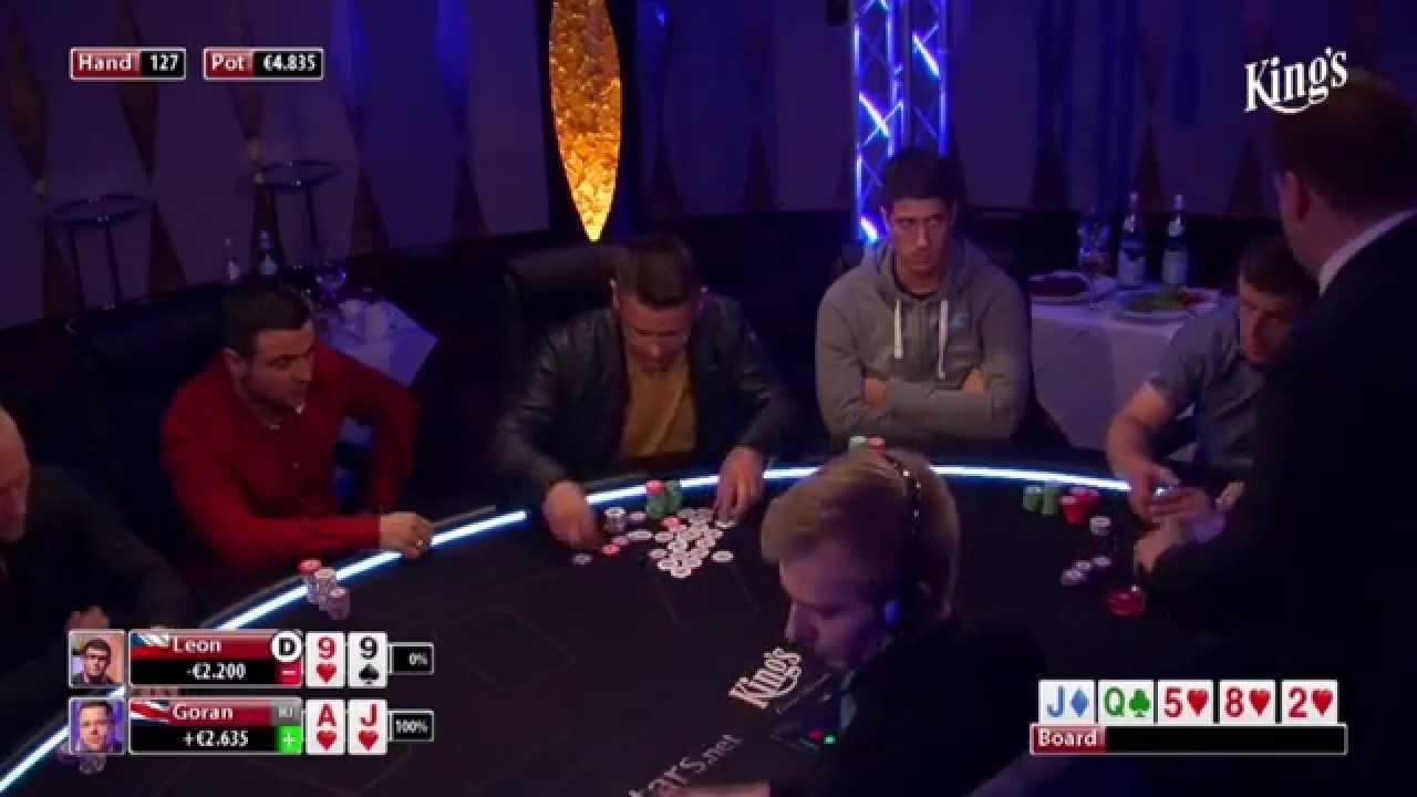 pokerroomkings com