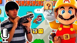 ¡NIVELES de los FANS ツ ! [1] | ✪ SUPER MARIO MAKER ✪ [FULL HD|60fps]