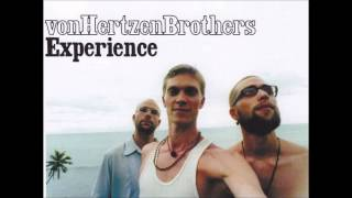 Watch Von Hertzen Brothers Time And You video