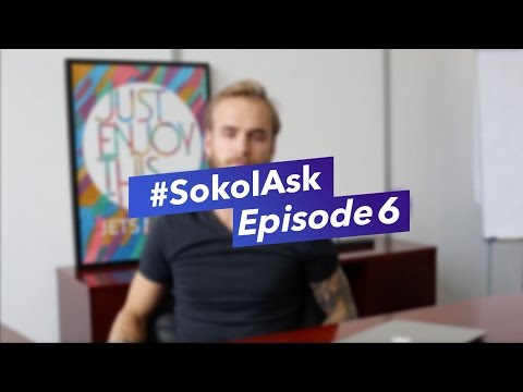 Главная ошибка предпринимателей в интернет-маркетинге | #SokolAsk Episode 6