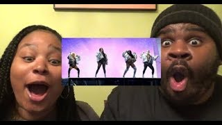 Download Lagu FIFTH HARMONY - 2017 VMA PERFORMANCE (STILL SHOOKETH) - REACTION Gratis STAFABAND