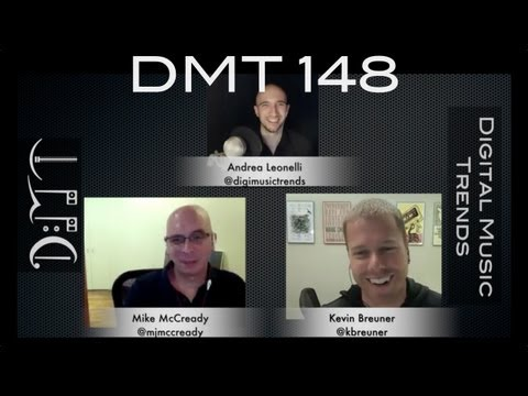 DMT 148: Spotify Connects, Twitter Commerce,  Vevo & GEMA, Yahoo! redesigns Music & more...