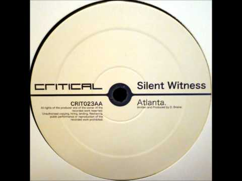 Silent Witness - Atlanta