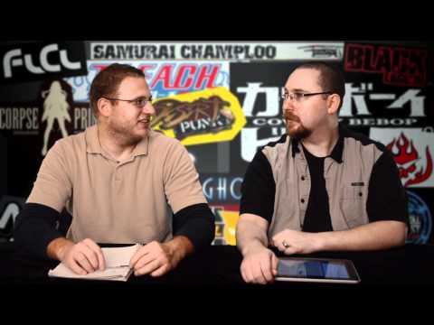 Duel Review #82 - Hellsing Ultimate