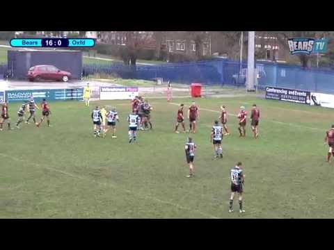 Coventry Bears highlights