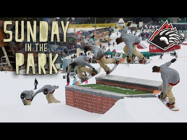 2014 Sunday In The Park Episode 4