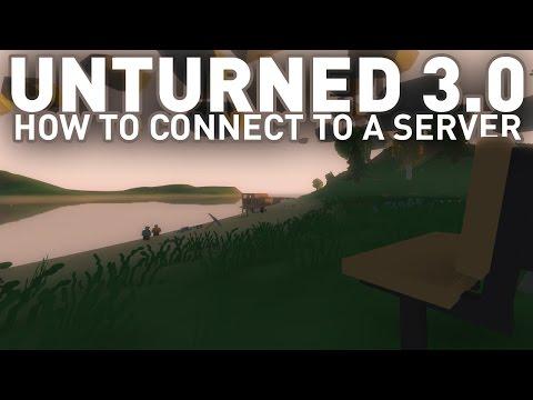 Как сделать сервер в unturned хамачи - Restovoz.ru