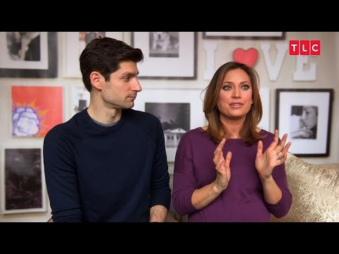 Ginger Zee and Ben Home Videos | Since I Said Yes