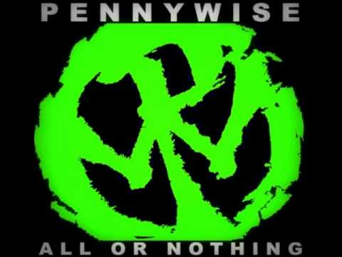 Pennywise - Revolution