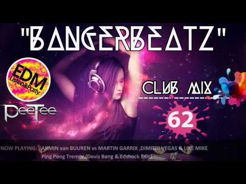 Dance Music 2014 - New Electro House Club Mix 62 [PeeTee]