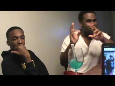 P.Curry Presents Episode 1 of New College Reality Show - Apartment 306 [User Submitted]