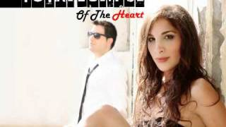 Naor Daniel Feat. Dikla Elias - Total Eclipse Of The Heart 2010