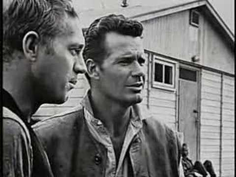 The Great Escape is listed (or ranked) 2 on the list The Greatest World War II Movies of All Time