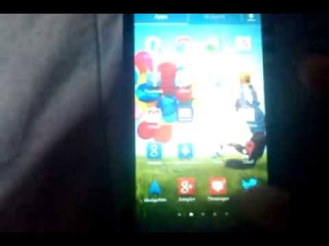 Cherry Mobile Flame 2.0 to Samsung Galaxy S4/S3 Modifications Version 2
