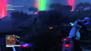 Things to do in... Far Cry 3: Blood Dragon - DINO-MITE