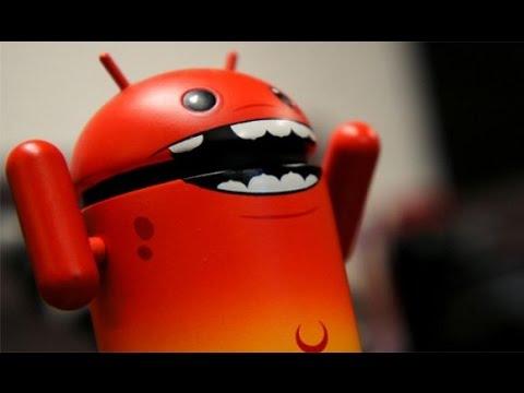 ¿Como eliminar un virus o troyano de mi smartphone?