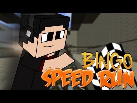 Minecraft Bingo con Chingos de Youtubers!!