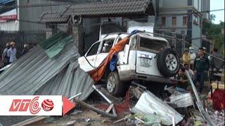 Tai nạn thảm khốc khiến 4 người tử vong trên QL14    VTC