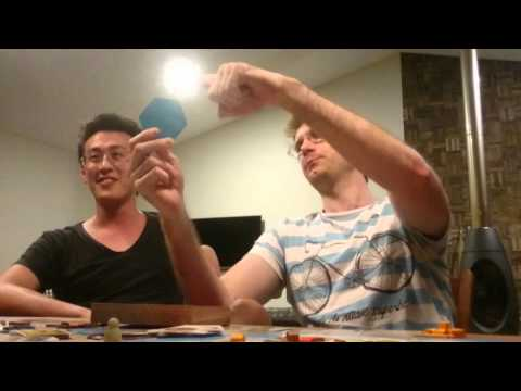 Settlers of Catan: Road Building 101