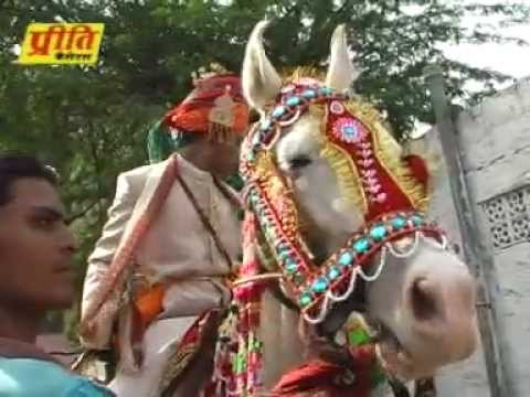 Kanthi Dora Pehro - Wedding Special New Rajasthani Dance Video Song Of 2012 By Kushtharam video
