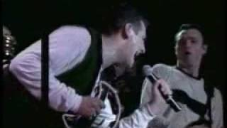 Spandau Ballet - Be Free With Your Love (Live)