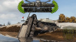 World of Tanks - epic wins & epic fails - Episode 2 [HD]