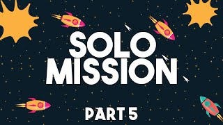 Part 5 - Solo Mission (Space Invaders) - Make A Full iPhone Game In Xcode
