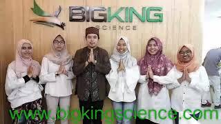 Selamat Hari Raya Idul Fitri 1 Syawal 1439 H | Bigking Science 2018