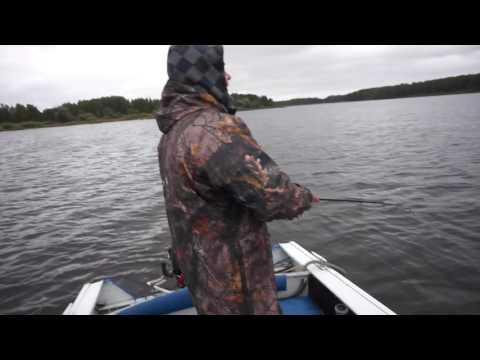 телеканал охота и рыбалка на рыбинском водохранилище