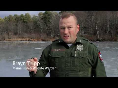 Alabama Game Warden