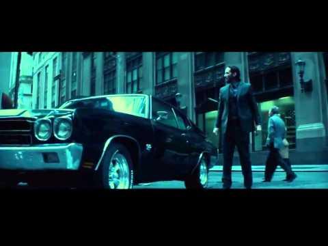 John Wick - Official Trailer [HD]