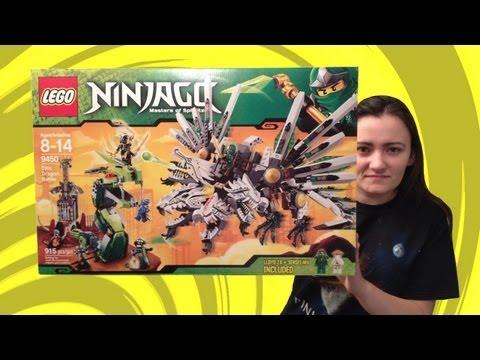Lego Ninjago Epic Dragon Battle Instructions Epic Dragon Battle Lego