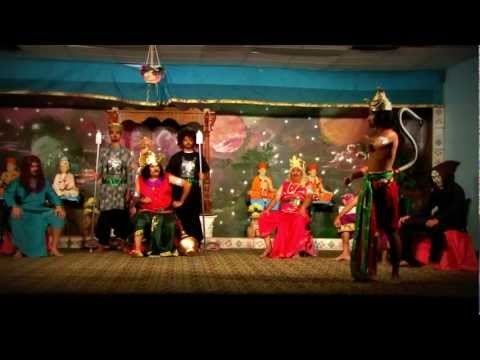 Bhakti Ki Shakti - Baps Memphis video