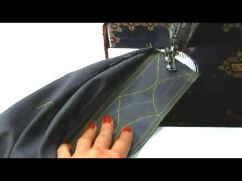 Latest and creative salwar ki mohri(ponche)design/सबसे बेहतरीन सलवार पोचा डिजाइन