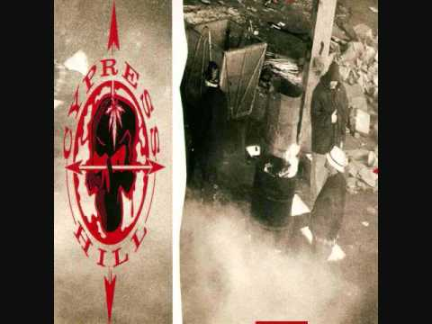 Cypress Hill - The Funky Cypress Hill Shit