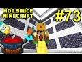 Minecraft Mod Sauce Ep. 73 - Nether Star Factory !!! ( HermitCraft Modded Minecraft )