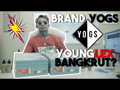Download BRAND YOGS YOUNGLEX, BANGKRUT? I #MenurutGue Eps.10 Mp4 baru