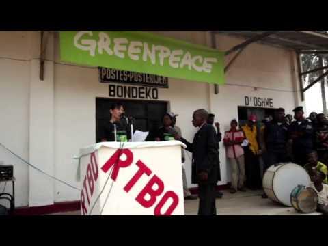 PREMIERE RADIO EN AFRIQUE A FONCTIONNER A L'ENERGIE SOLAIRE