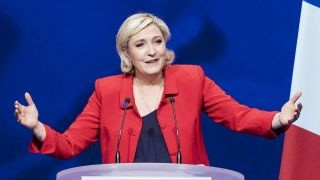 Implications of French election for the US