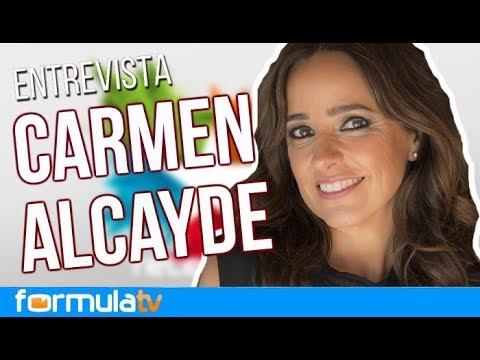 Plan Renove: Carmen Alcayde tiene nuevo programa en Telemadrid