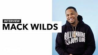 Mack Wilds - Mack Wilds Gets Intimate AfterHours