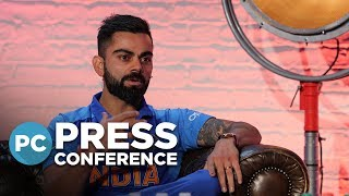 Will be one of the most competitive World Cups - Virat Kohli