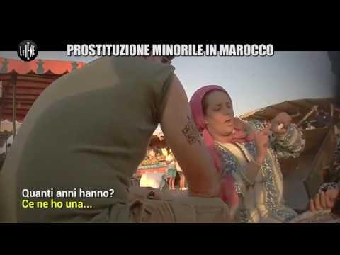 عالم دعارة الأطفال في المغرب  - مراكش عاصمة السياحة الجنسية thumbnail
